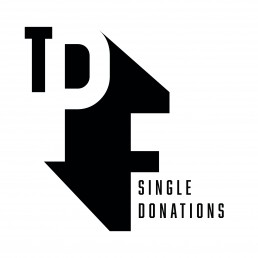TPF Single Donation